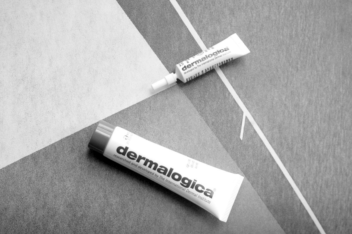 dermalogica- normal/oily skin kit