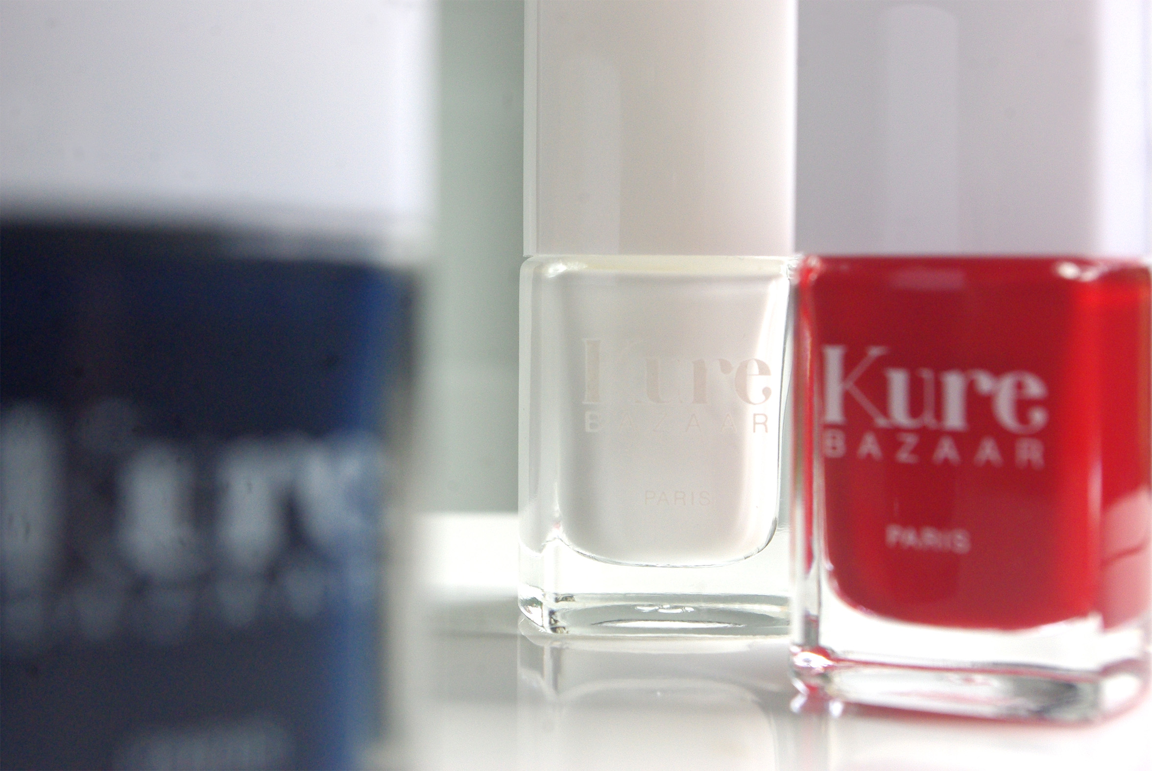 KURE BAZAAR FRENCH TOUCH
